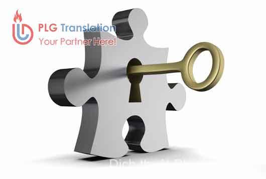Dịch sách bảo mật tại Dịch thuật PLG