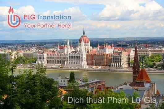 Dịch tiếng Hungary