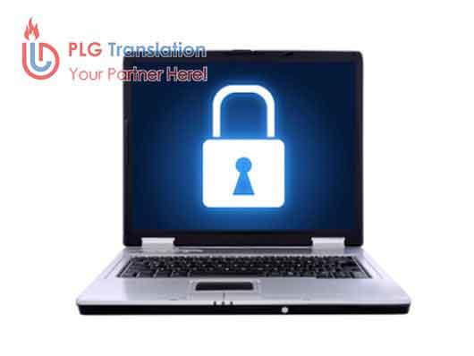 Bảo mật tuyệt đối mọi thông tin khách hàng